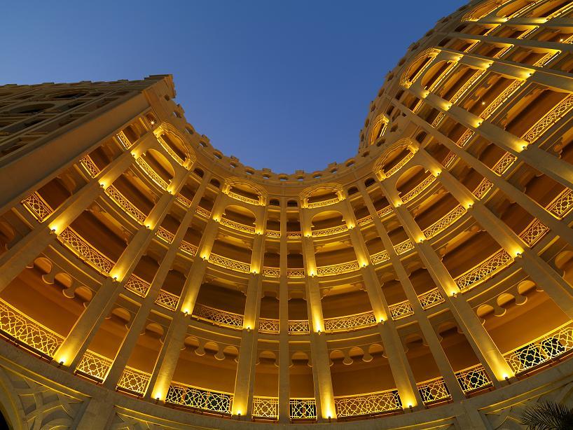 Hotel Al Hamra Residence 4* - Dubai Ras Al Khaimah 10