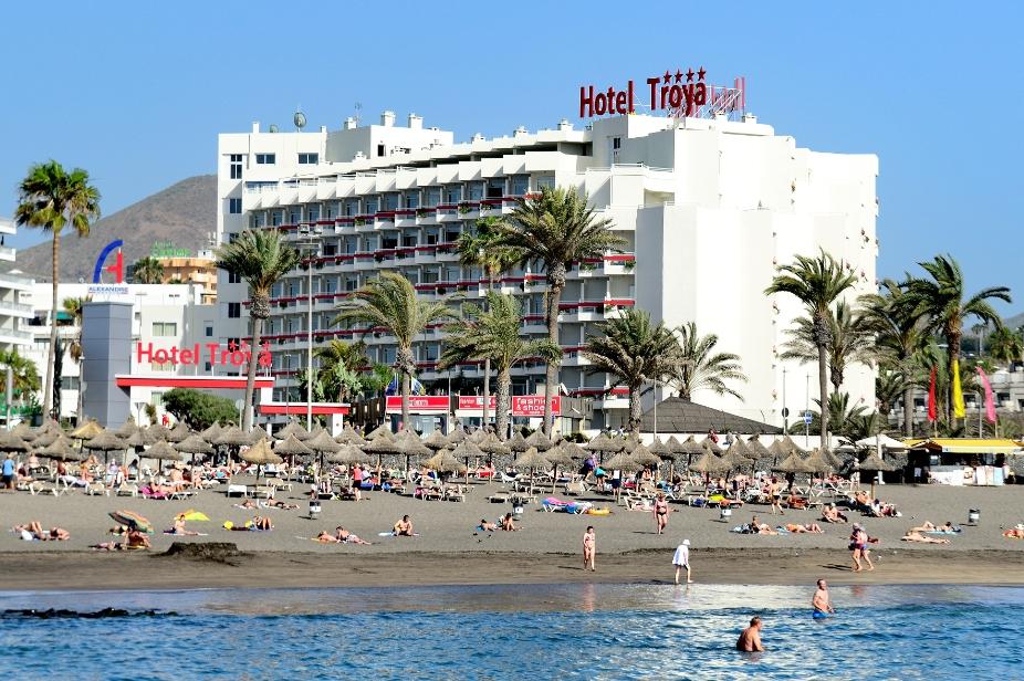 Hotel Troya 4* - Tenerife 5