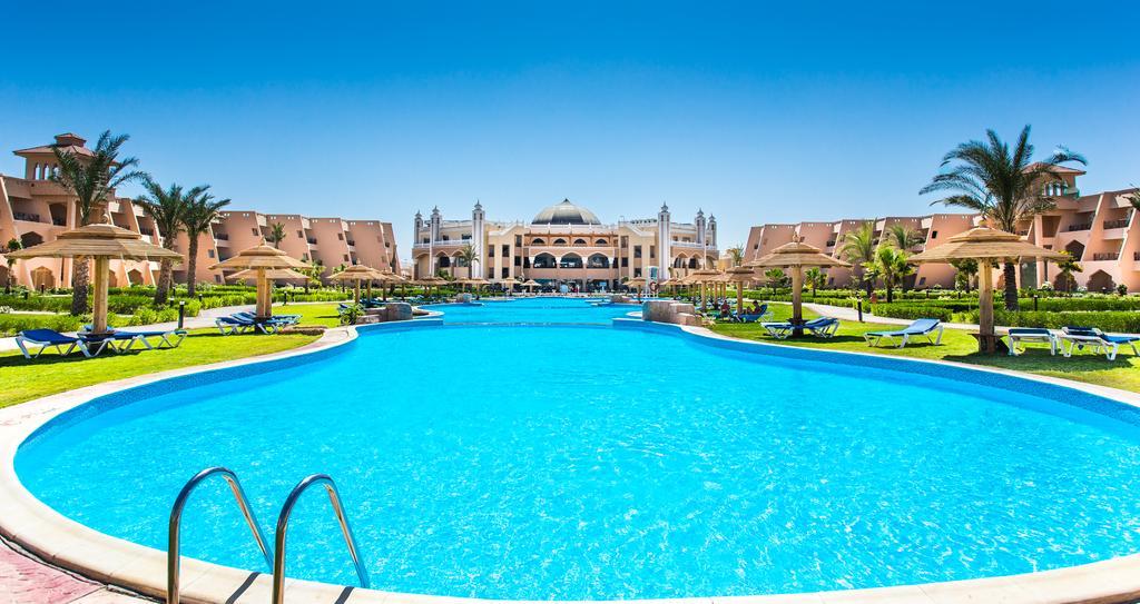Hotel Jasmine Palace 5* - Hurghada 15