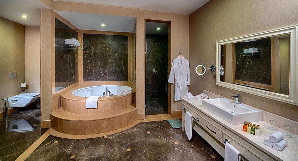 Hotel Vogue Supreme Bodrum 5*  24