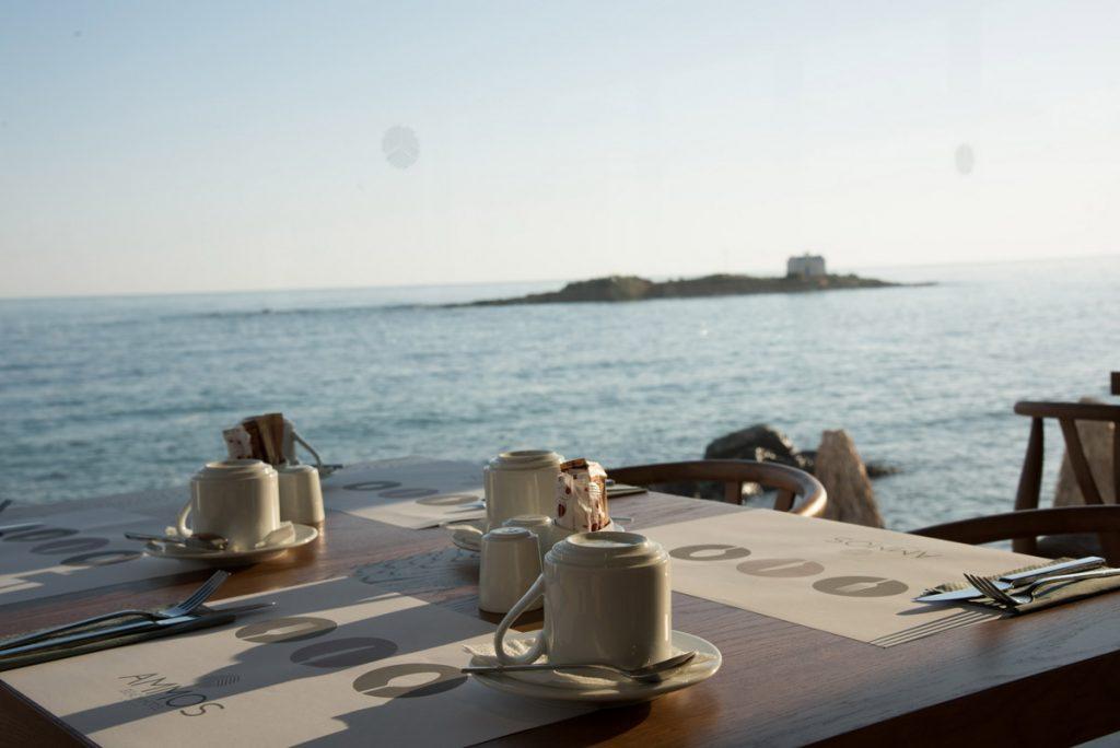 Hotel Ammos Beach 5* - Creta ( adults only ) 13