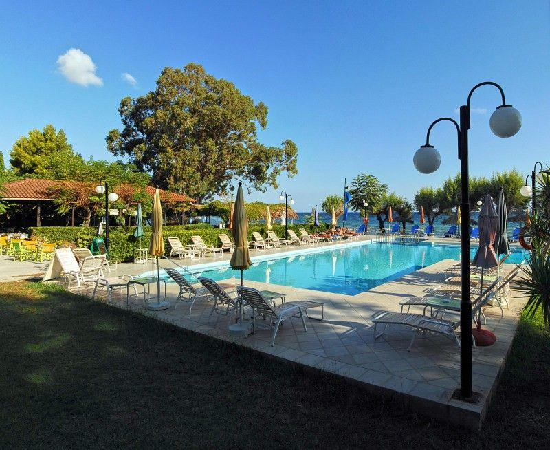 Mimoza Apart Hotel 3* - Zakynthos Argassi 5