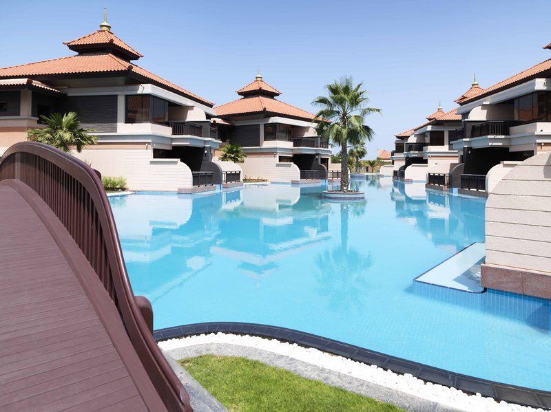 Hotel Anantara Dubai the Palm 5* - Dubai Palm 9