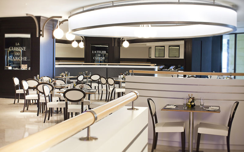 Hotel JA Ocean View 4* - Dubai 22