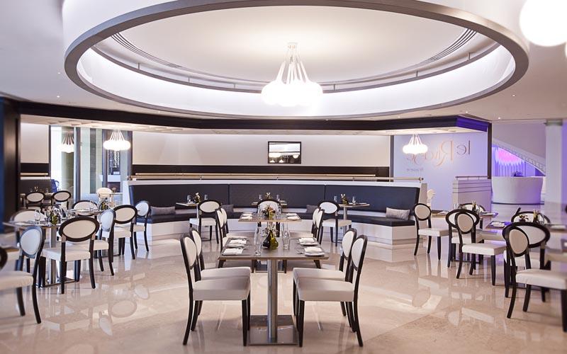 Hotel JA Ocean View 4* - Dubai 24