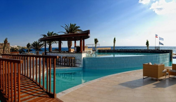Hotel Sentido Blue Sea Beach 5* - Creta 25