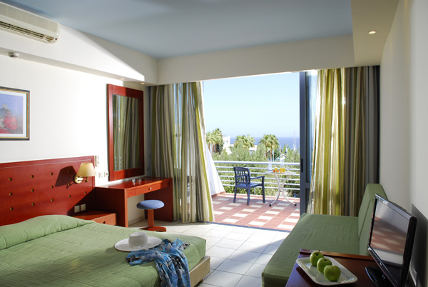 Hotel Royal Belvedere 4* - Creta Heraklion 15