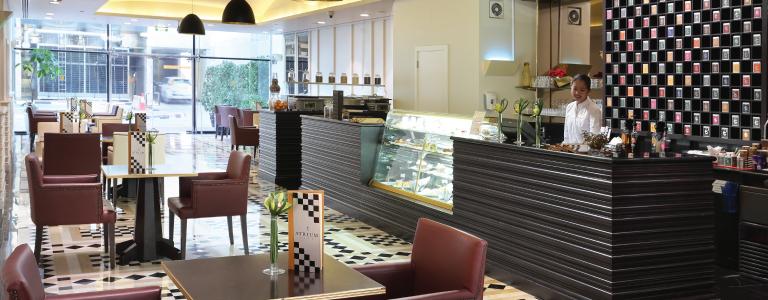 Hotel Millennium Plaza 5* - Dubai 24