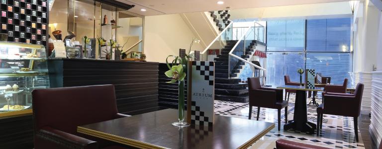 Hotel Millennium Plaza 5* - Dubai 25