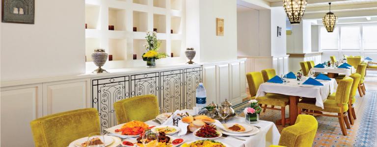 Hotel Millennium Plaza 5* - Dubai 22