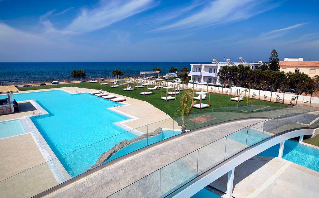 Hotel Insula Alba ( adults only )5* - Creta Heraklion 20