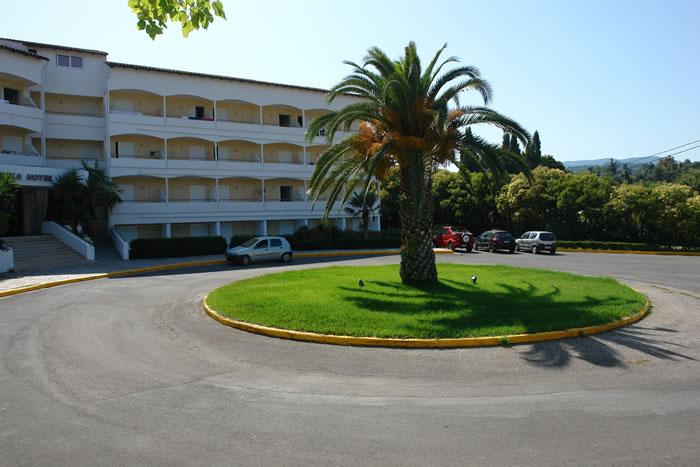 Hotel Livadi Nafsika 3* - Corfu 12