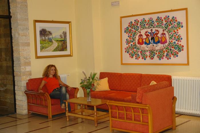 Hotel Livadi Nafsika 3* - Corfu 13