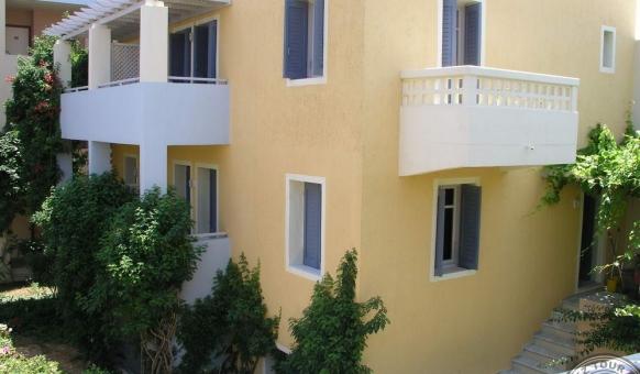 Hotel Pearl Beach 4* - Creta 13