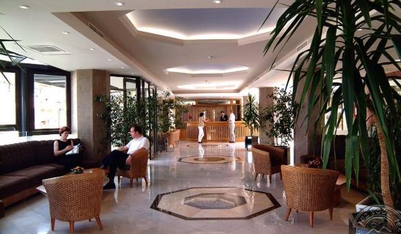 Hotel Pearl Beach 4* - Creta 14