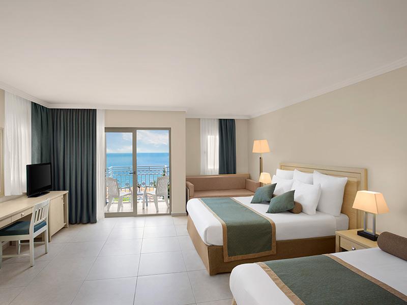 Hotel Paloma Club Sultan Ozdere 5* - Kusadasi 22