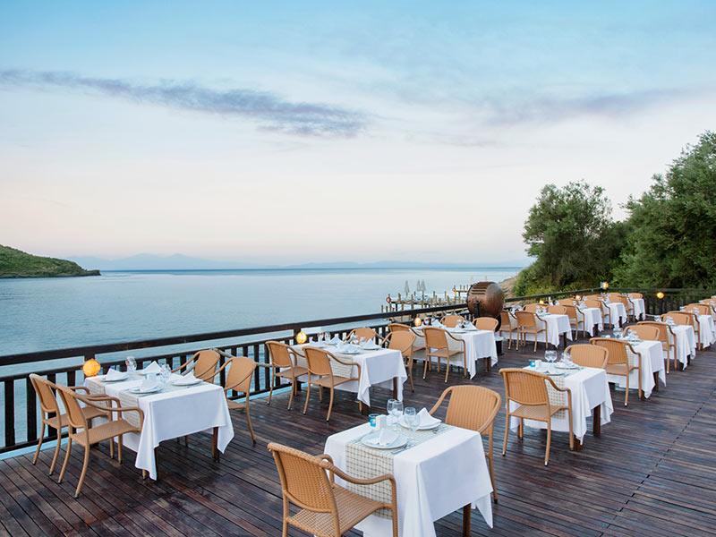 Hotel Paloma Club Sultan Ozdere 5* - Kusadasi 21