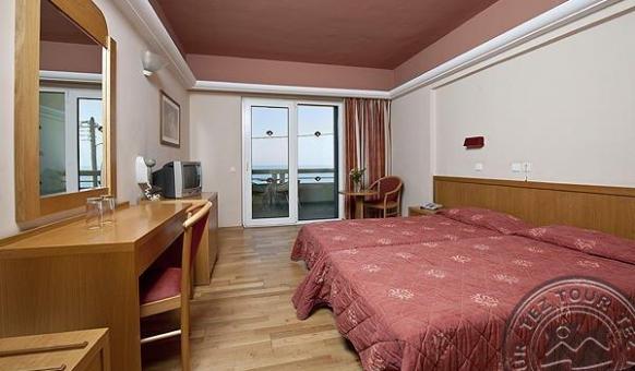 Hotel Pearl Beach 4* - Creta 16