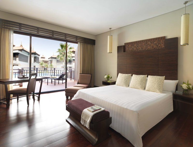 Hotel Anantara Dubai the Palm 5* - Dubai Palm 14