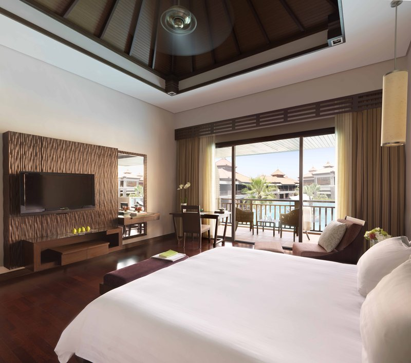 Hotel Anantara Dubai the Palm 5* - Dubai Palm 16