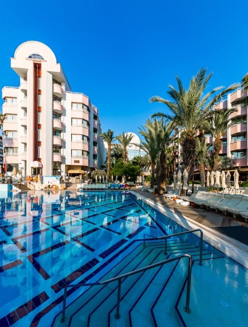 Hotel Aqua 5* - Marmaris 13