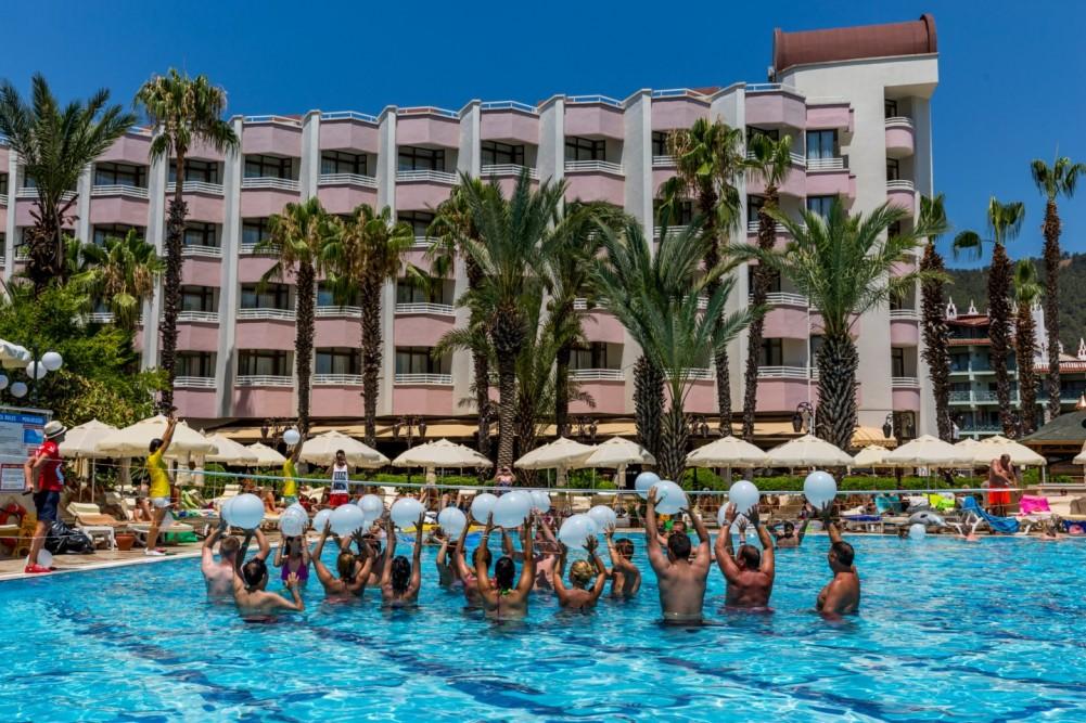 Hotel Aqua 5* - Marmaris 4