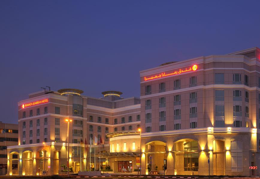 Revelion 2019 Hotel Ramada Jumeirah 4* - Dubai