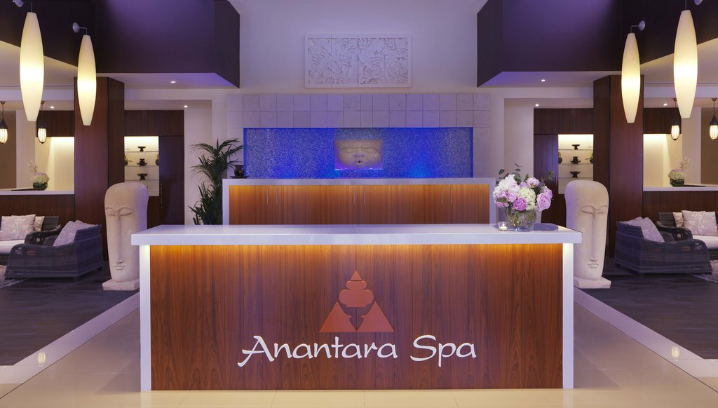 Hotel Anantara Dubai the Palm 5* - Dubai Palm 17