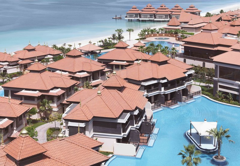 Hotel Anantara Dubai the Palm 5* - Dubai Palm 18