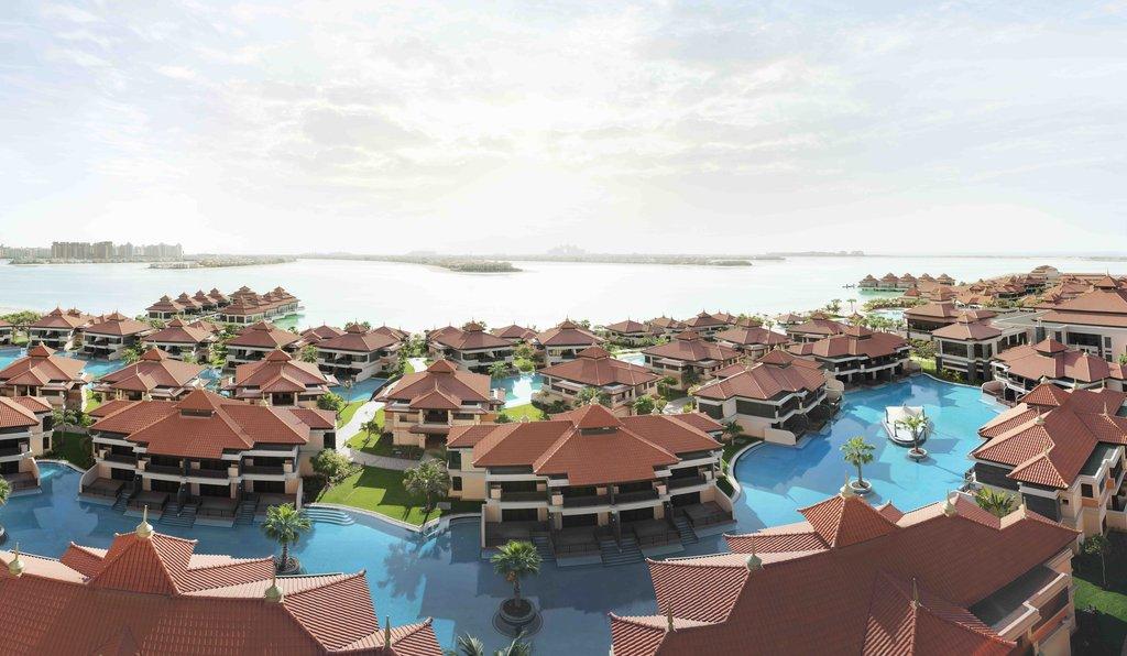 Hotel Anantara Dubai the Palm 5* - Dubai Palm