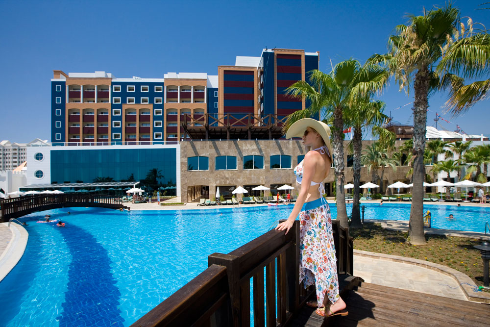 Hotel Kamelya Selin 5* - Side 22