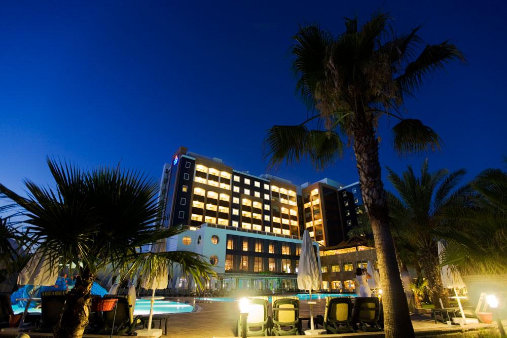 Hotel Kamelya Selin 5* - Side 20