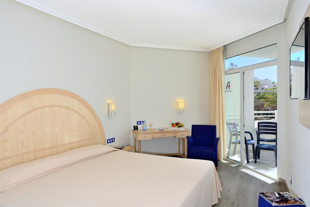 Hotel Troya 4* - Tenerife 15