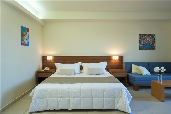 Hotel Asterion Beach Hotel & Suites 5* - Creta Chania  24