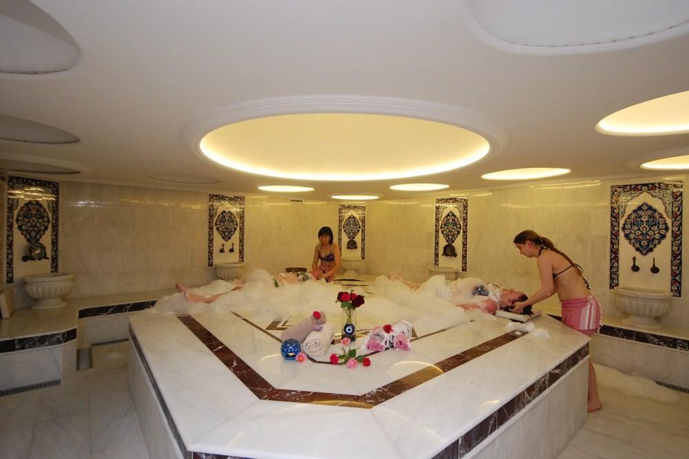 Hotel Aqua 5* - Marmaris 1