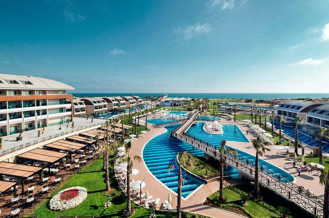 Hotel TUI Magic Life Jacaranda 5* - Side