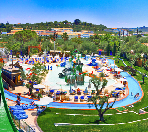 Hotel Aqua Bay 5* - Zakynthos 22
