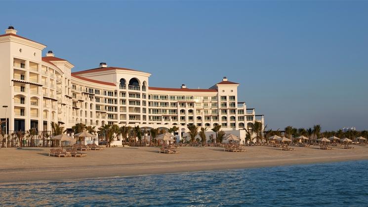 Hotel Waldorf Astoria Dubai Palm Jumeirah 5* - Dubai Palm 9