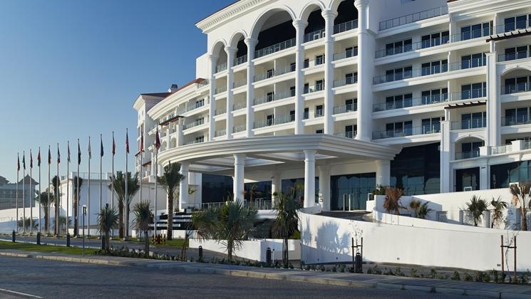 Hotel Waldorf Astoria Dubai Palm Jumeirah 5* - Dubai Palm 12