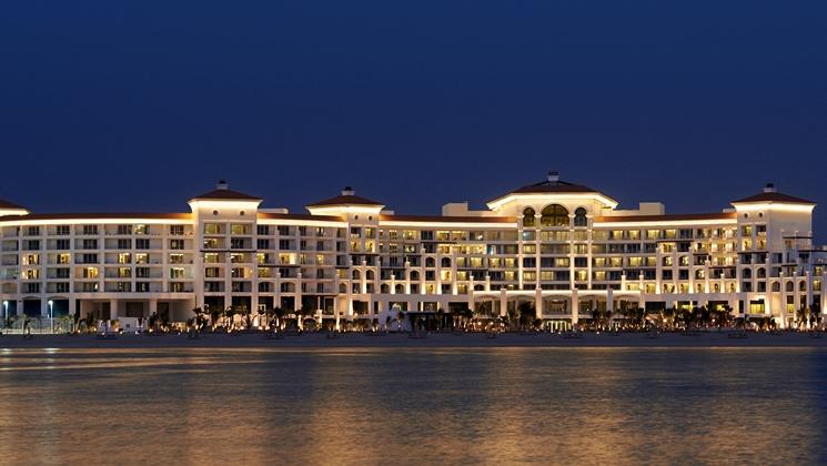 Hotel Waldorf Astoria Dubai Palm Jumeirah 5* - Dubai Palm 14