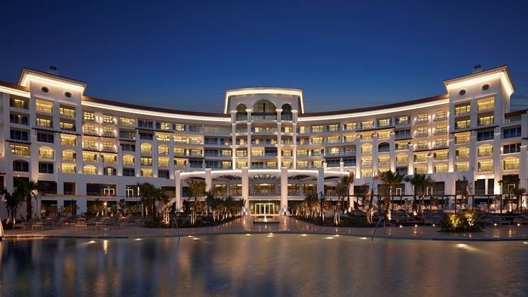 Hotel Waldorf Astoria Dubai Palm Jumeirah 5* - Dubai Palm 13