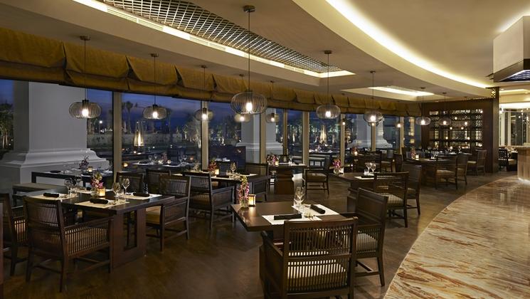 Hotel Waldorf Astoria Dubai Palm Jumeirah 5* - Dubai Palm 20