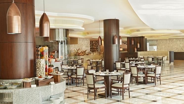 Hotel Waldorf Astoria Dubai Palm Jumeirah 5* - Dubai Palm 21