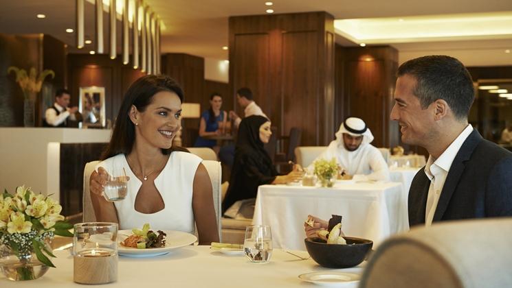 Hotel Waldorf Astoria Dubai Palm Jumeirah 5* - Dubai Palm 25