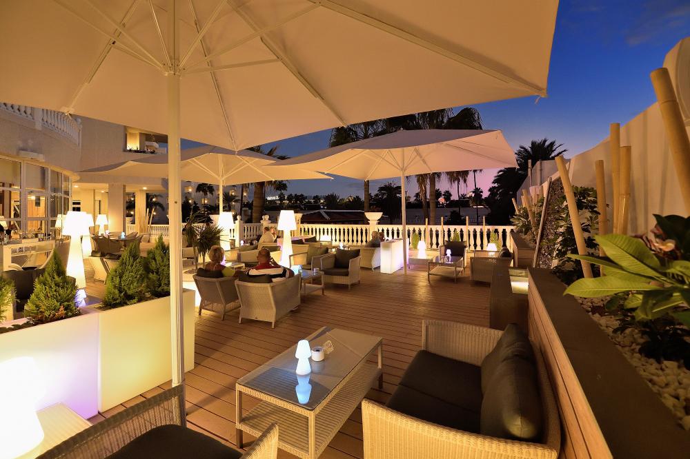 Hotel Vulcano 4* - Tenerife 1
