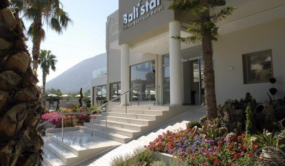 Hotel Bali Star 3* SUP - Creta  1