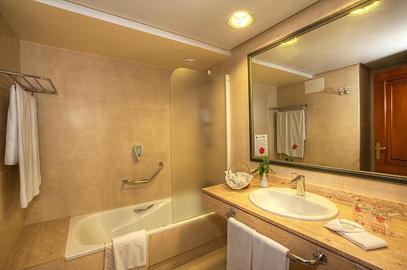 Arona Gran Hotel 4* - Tenerife ( Adults only, renovat 2017 ) 2