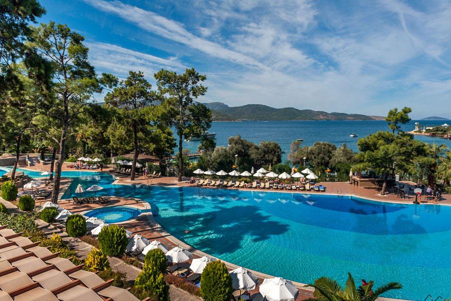 Hotel Rixos Premium Bodrum 5* - Bodrum 19