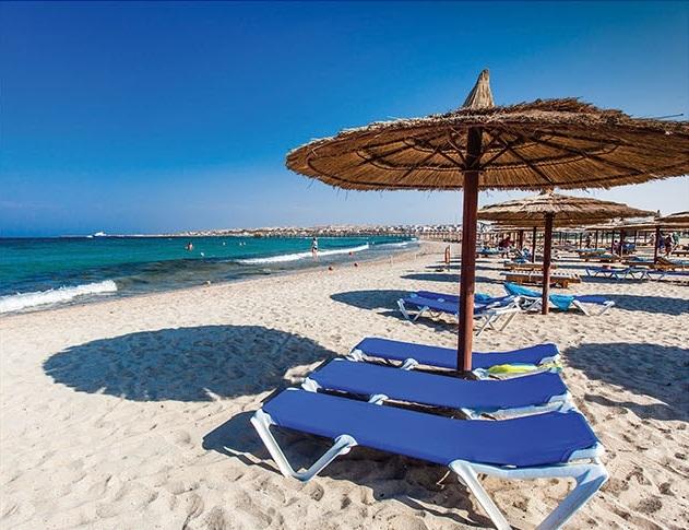 Hotel Jasmine Palace 5* - Hurghada 10