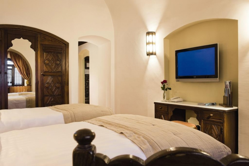 Hotel Movenpick Resort 5* - Sharm el Sheikh 1
